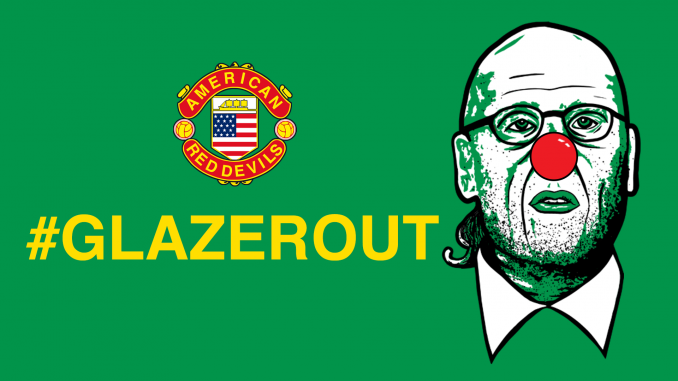 An Open Letter to the Glazer Family: Leave Our Club! | American Red Devils  - Manchester United Podcast