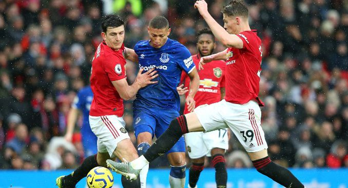 Match Preview Everton Vs Manchester United Projected Lineups American Red Devils Manchester United Podcast