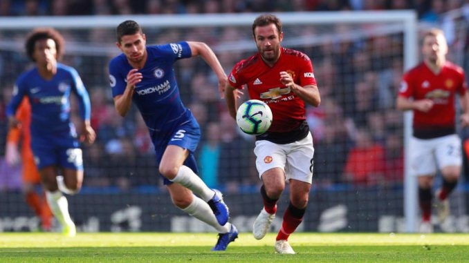 chelsea vs manchester united  u2013 match preview